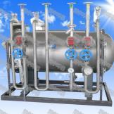 大型臭氧消毒设备工程