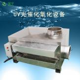 UV光催化氧化设备
